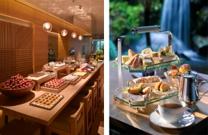 10 Scotts high tea buffet