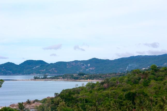 Samujana Villas, Koh Samui