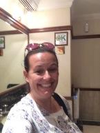The loos at Raffles hotel