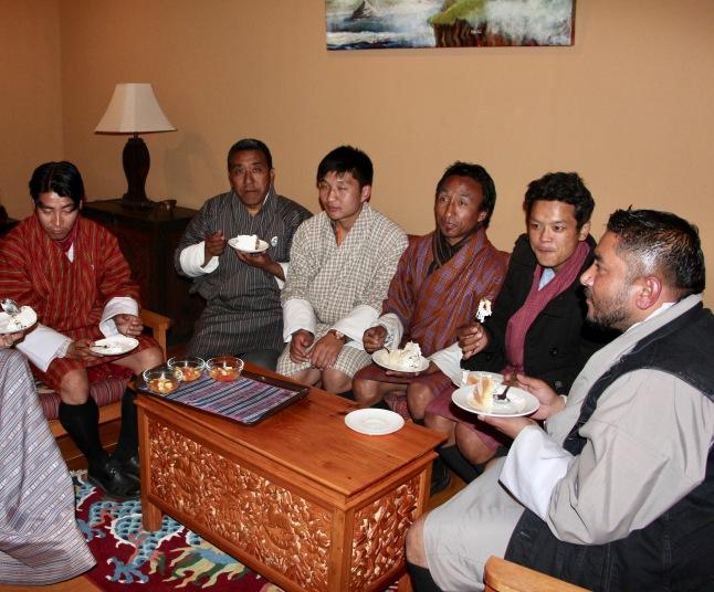 Bhutan Guides