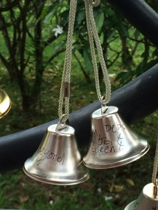 Wishing Bells, Mount Faber, Singapore
